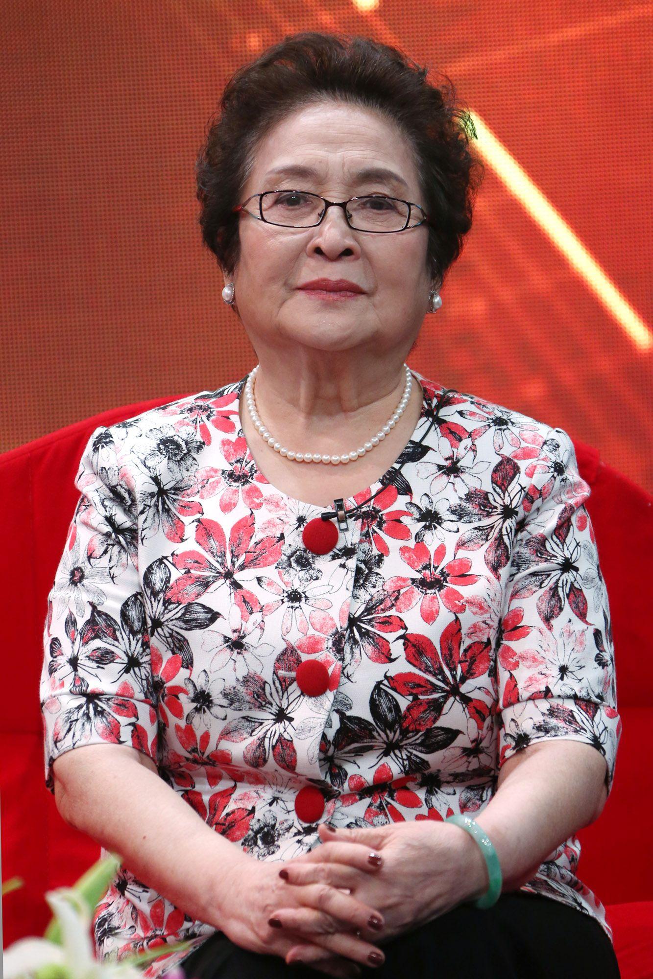《谁不说俺家乡好》原唱者任桂珍因病去世,享年88岁图片