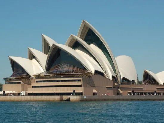 吓跑了中国买家 澳大利亚楼市静得可怕图片