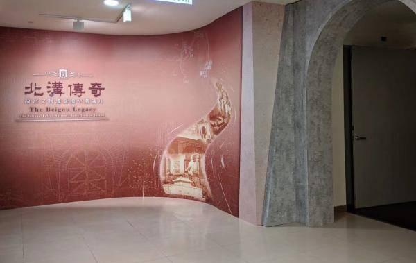 """见证故宫国宝流离山洞的往事,台北故宫展""""北沟传奇"""""""