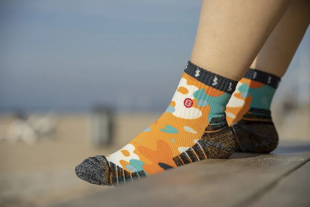 穿上就不想脱的羊毛袜,时髦、好看、超舒服!
