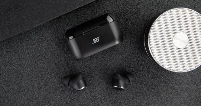 蓝牙耳机首选JEET Air Plus蓝牙耳机,超高性价比