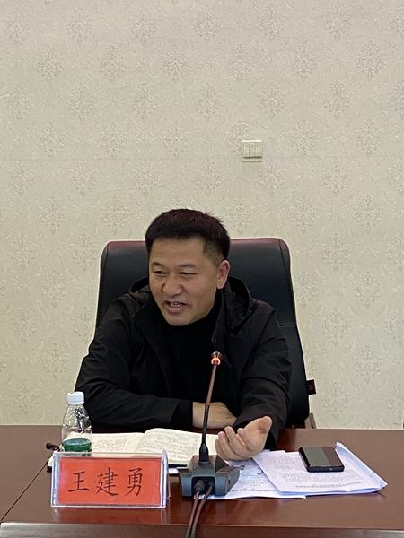 镇远县召开经营情况评估筹备事项条件会