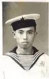 年轻时的邓三瑞。图源哈尔滨工程大学微信公众号