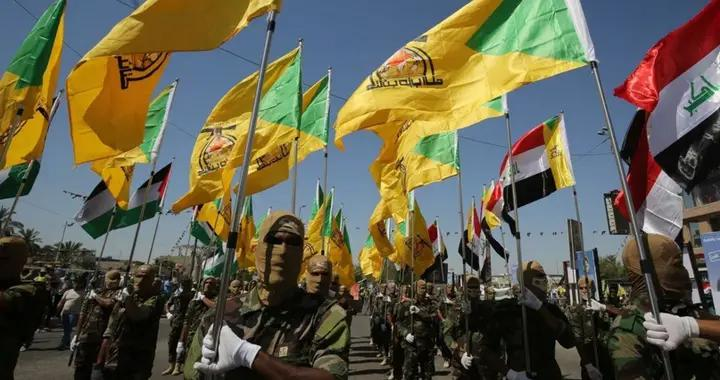 """为保护西方外交人员 伊拉克政府驱逐""""真主旅""""武装"""