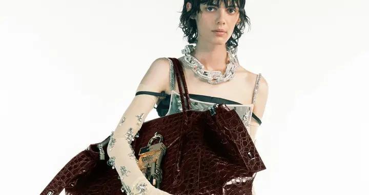 Givenchy:Matthew Williams的任务