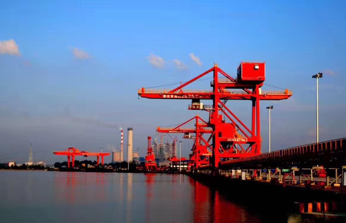 截止9月底 宿迁完成港口建设投资1.22亿元