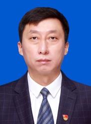 佳木斯大学副校长杨金铭已任七台河市委常委、宣传部部长图片
