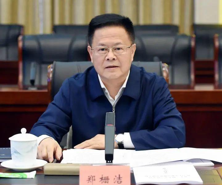 浙江省政府举行重点建议办理工作座谈会 郑栅洁出席并讲话图片