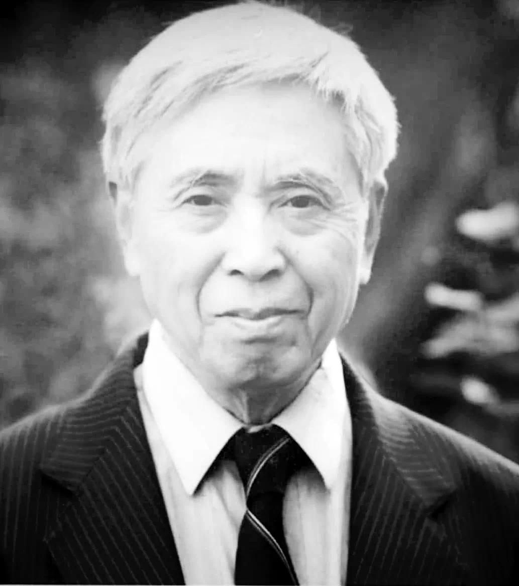 """邓三瑞:爱听评弹、画漫画的""""中国潜艇之父""""图片"""