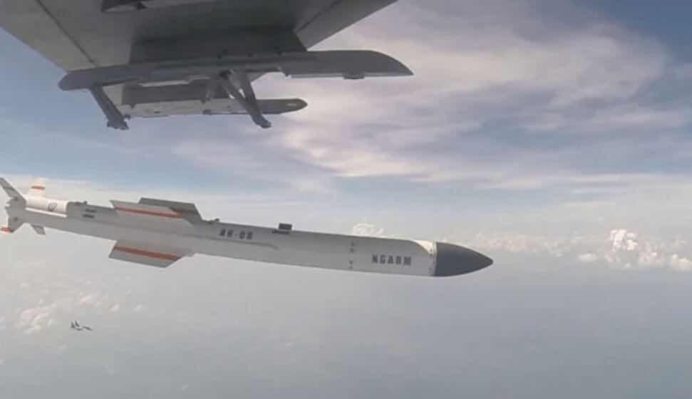 动作频频 印度近半个月来至少组织了5次新导弹的试射