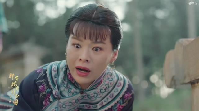 《那年花开月正圆》 周莹揭穿胡咏梅,是她下毒毒死的吴聘……