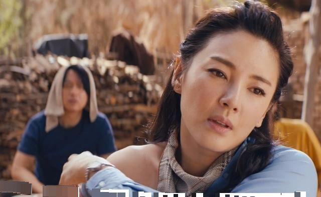 潘粤明和张雨绮私下互动比剧里甜,网友:看过往其实两人很配