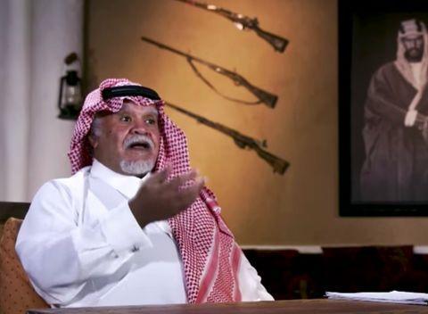 沙特高层又对巴勒斯坦放狠话:赶紧闭嘴别抱怨,哈马斯再次谴责
