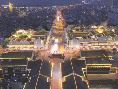 """中国以""""邮""""命名的城市,仅一个坐落于江苏,未来有望晋升省辖市"""