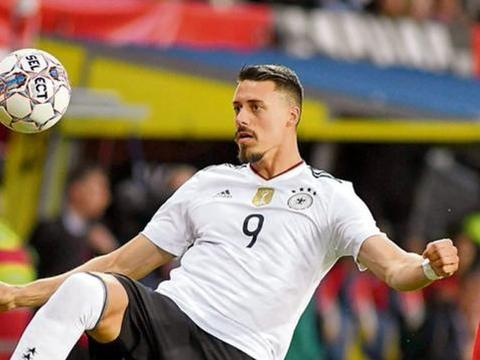 图片报:拜仁旧将瓦格纳成为德国U16前锋教练