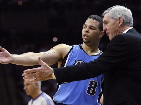 NBA4大反目成仇故事:杜威从好兄弟到仇人,德隆斯隆让人遗憾