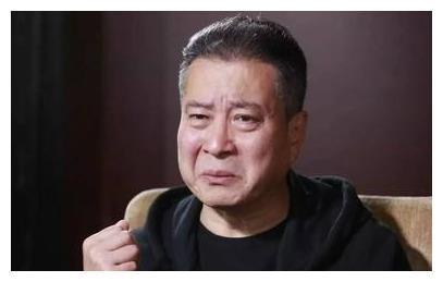 百变萌叔许文广,出道40多年,凭借丁义珍蹿红,今怎样