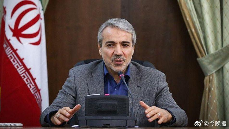 伊朗副总统确诊感染新冠病毒 伊朗疫情最新情况如何?