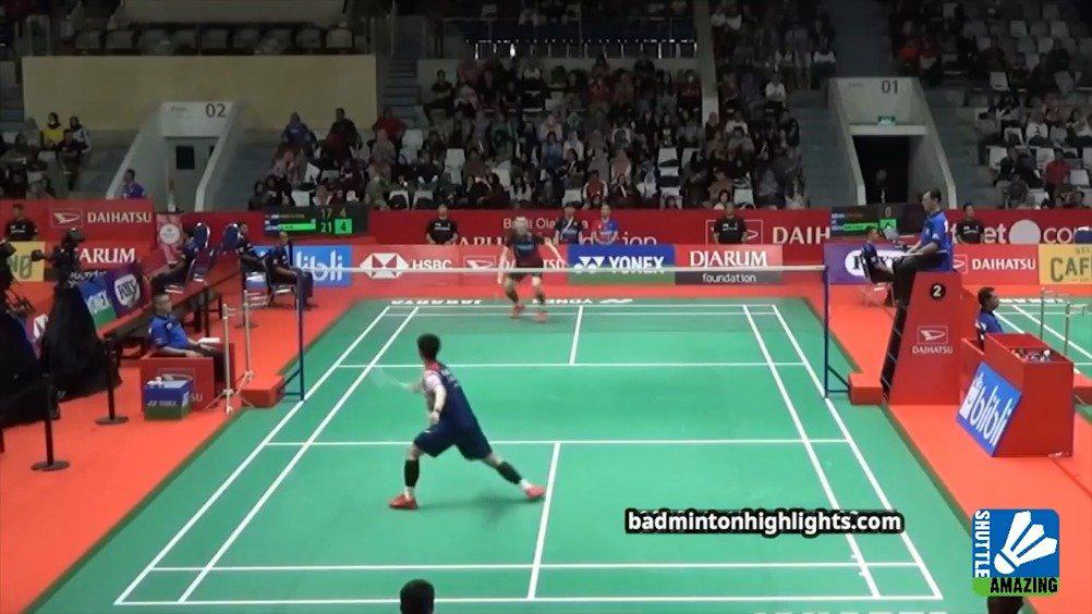 精彩比赛回顾——黄宇翔vs李梓嘉