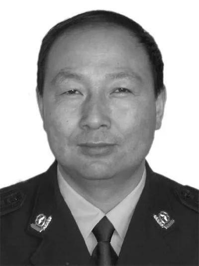 再会!48岁的内蒙古派出所副所长张在执勤时牺牲
