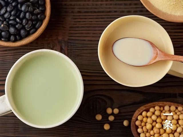 蛋白质含量高达40%,这个豆浆特浓、特好喝!