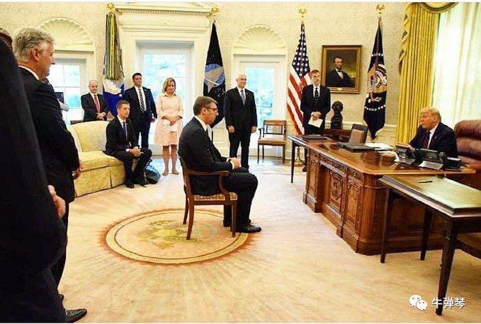 这个70后总统,越来越不简单!图片