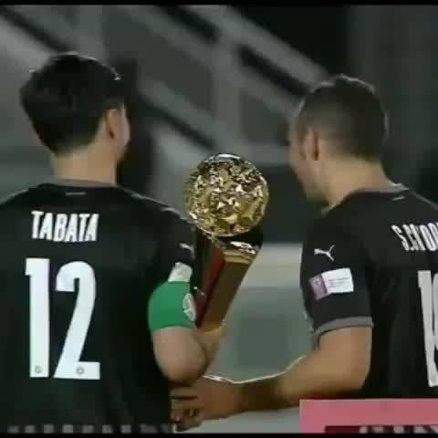 卡索拉帮助萨德拿到了联赛杯冠军!