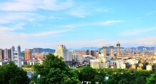 醴陵市gdp_湖南实力最强的七个县级市,两个GDP破千亿,另外几个也不错!