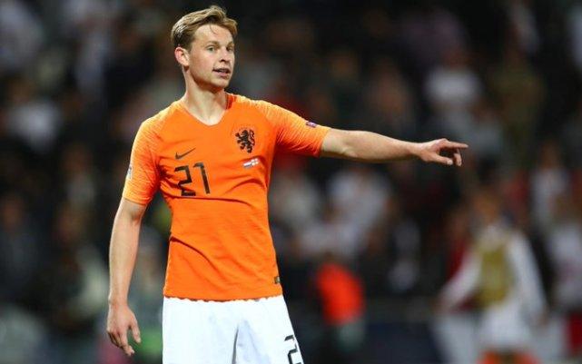 荷兰爆冷闷平波黑:2场不胜+0进球 巴贝尔失绝杀