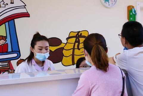 首都医科大学附属北京安贞医院邓腾兰10月5-6日会诊太原天使