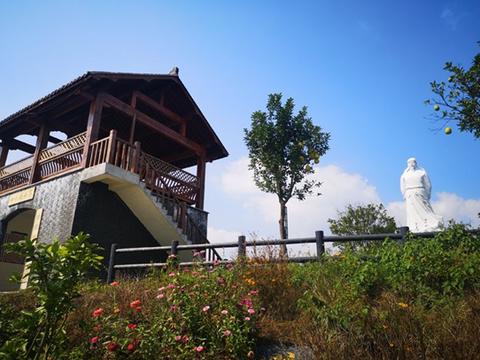 兰溪泉湖村:以蜜柚发展乡村旅游 推进农旅融合