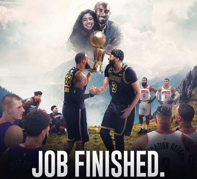 NBA总决赛湖人与热火迎来G6对决。在上一场比赛惜败热火后,湖人队的决计并没有丝毫不坚定