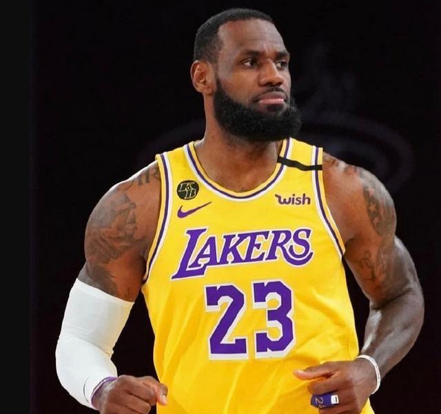 NBA总决赛G6,湖人没有给热火热火,106-93轻松大胜赢下了要害一战