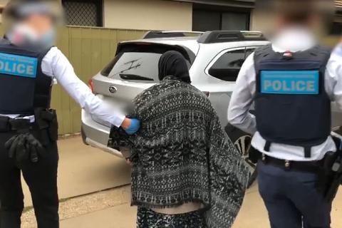 澳洲女子结婚两个月后遭新郎杀害 3名逼婚嫌犯被逮捕