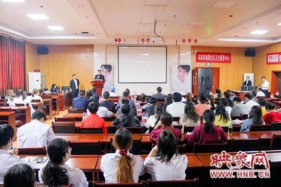 2020年全瓷美学修复研讨会在洛阳市口腔医院成功举办