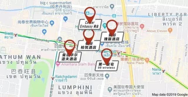曼谷悦榕庄河滨豪宅~悦榕庄集团携手新加坡SCDA打造的东南亚豪宅标杆