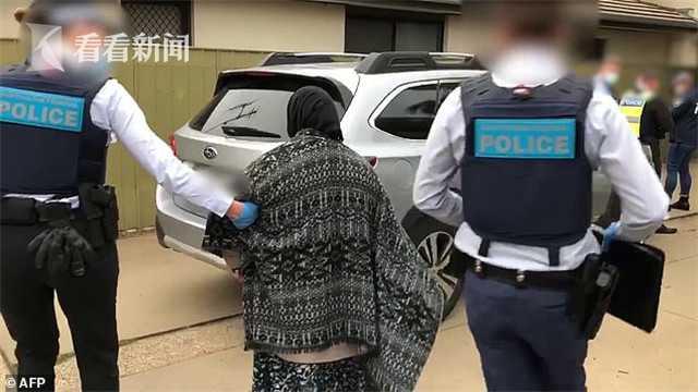 澳洲女子婚后两个月遭新郎杀害 3名逼婚者被捕
