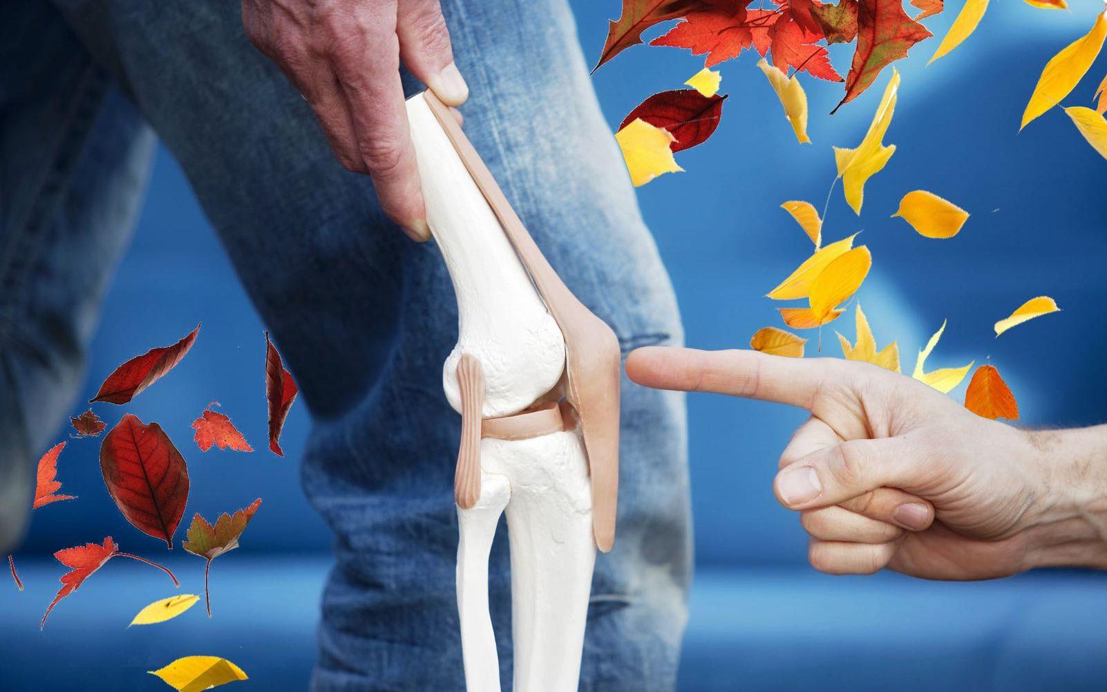 """世界关节炎日丨不只是""""老年病"""" 久站久坐、运动不当都是诱因图片"""