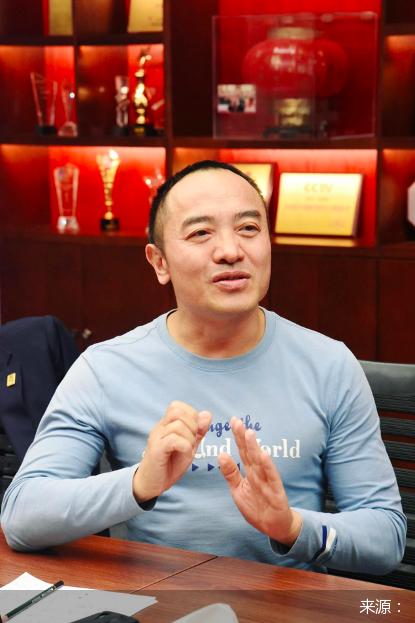 北京商报家居事业部主任吴厚斌:把年轻变成财富 而不是挥霍青春