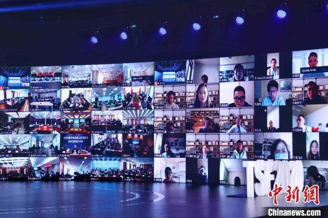 2020青年学者泰山国际论坛在线举办