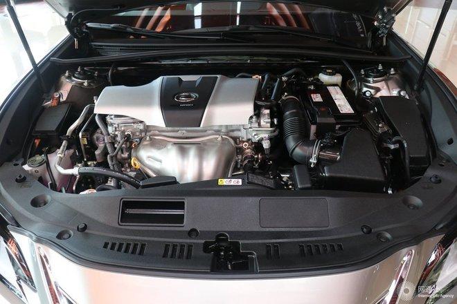 售价39.6万元起 雷克萨斯ES/NX新车型上市