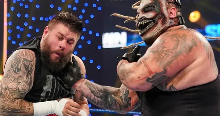 WWE欧文斯透露自己在输给邪神之后所发生的改变