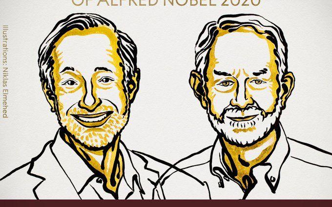 诺贝尔经济学奖揭晓 拍卖理论为什么能获奖?图片