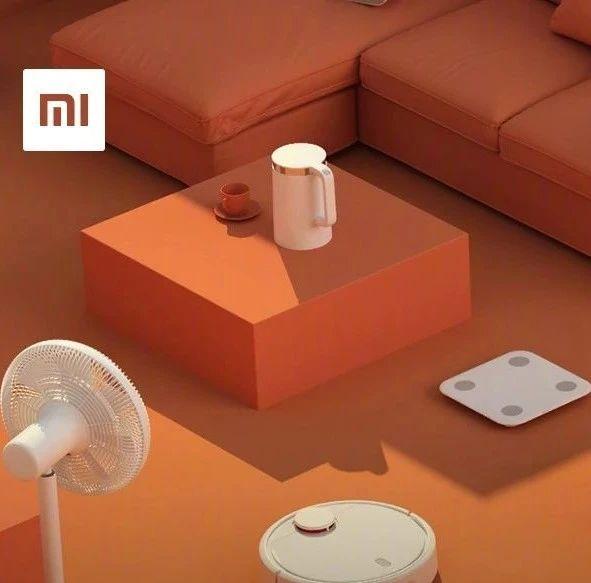 小米 UWB 技术公布:厘米级定位智能家居设备