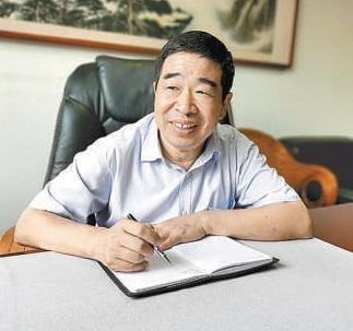 山东省淄博市人大代表高大权:这份建议让孩子们用上了护眼灯