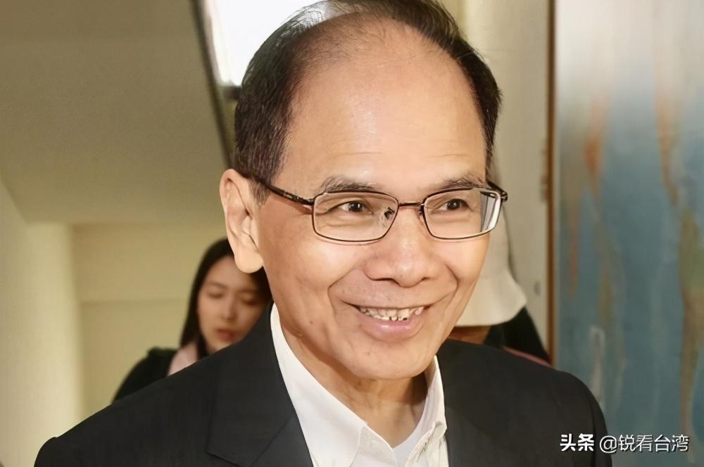 """游锡堃:""""修宪""""配合2022选举,总预算案时间较急迫"""
