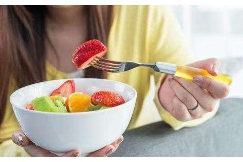 谁说孕期不能吃零食,5种小零食不仅能解馋,胎儿还益脑