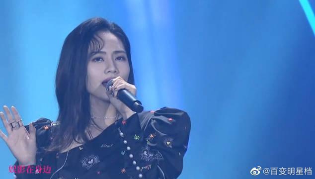 2020BME音乐盛典~ 刘惜君演唱《时光慢旅》,歌声温柔又治愈!