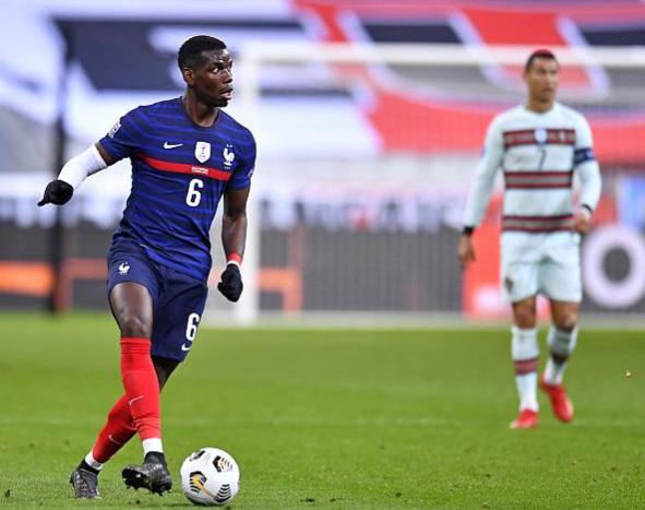 基本满足不了球迷的期待,不过神奇的是,回到国家队之后,他却很少让法国队球迷失望
