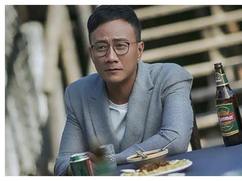 《重启之极海听雷》:吴二白的秘密到底是什么?他在布什么局?
